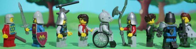 LEGO Ideas 21325 Medieval Blacksmith teasing