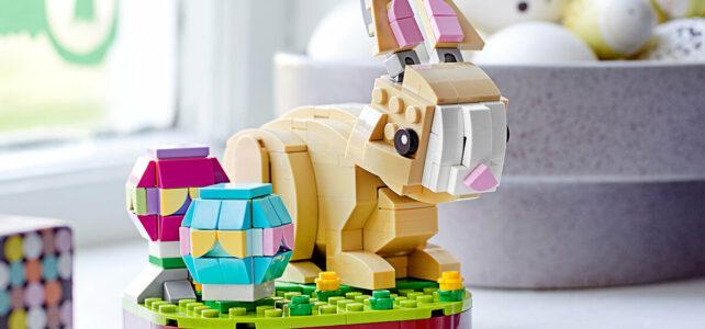 LEGO 40463 Easter Bunny