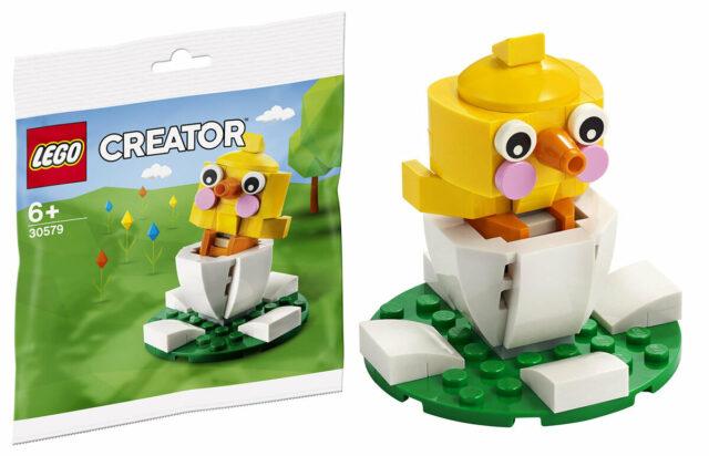 LEGO Creator 30579