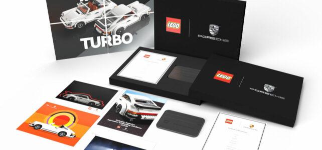 LEGO Porsche 5006655 GWP