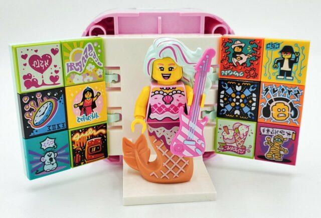 LEGO Vidiyo Beatbox 43102 Candy Mermaid