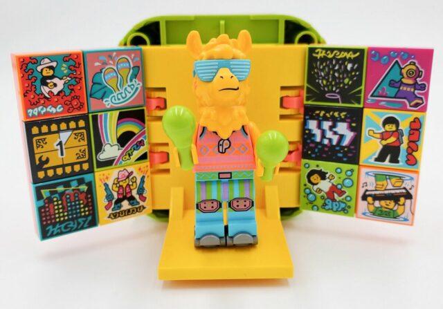 LEGO Vidiyo Beatbox 43105 Party Llama