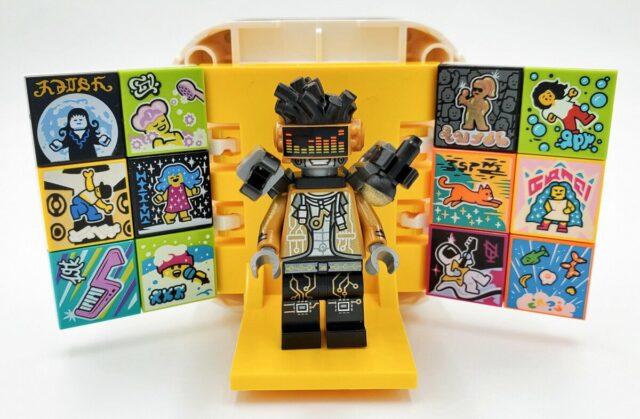 LEGO Vidiyo Beatbox 43107 Hip Hop Robot