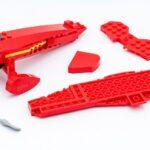 REVIEW LEGO40450 Amelia Earhart Tribute