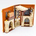 REVIEW LEGO 76382 Hogwarts Moment