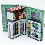 REVIEW LEGO 76383 Hogwarts Moment