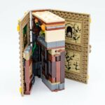 REVIEW LEGO 76384 Hogwarts Moment