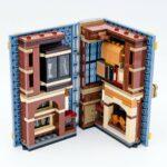 REVIEW LEGO 76385 Hogwarts Moment