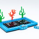 REVIEW LEGO BrickHeadz 40442 Goldfish