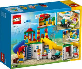 LEGO 40473 LEGOLAND Water Park