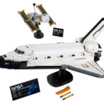 LEGO 10283 NASA Discovery Space Shuttle