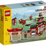LEGO 40429 LEGOLAND Ninjago World