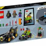 LEGO 76180 Batman Batmobile Chase