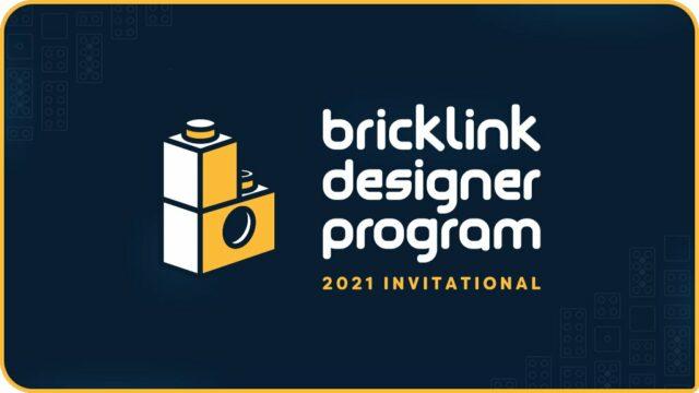 LEGO Ideas Bricklink Designer Program