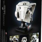 LEGO Star Wars 75305 Scout Trooper