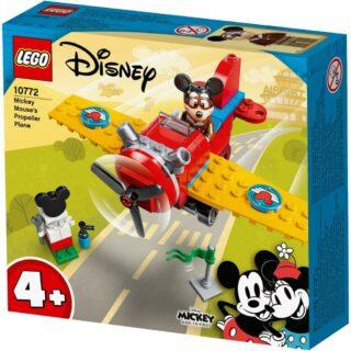 LEGO 10772 Mickey's Propeller Plane