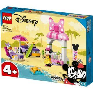 LEGO 10773 Minnie's Ice Cream Shop