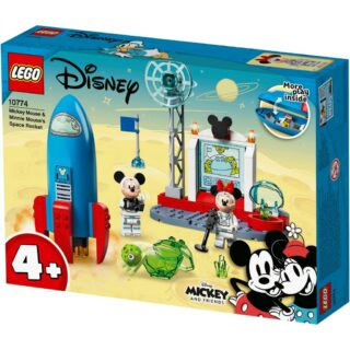 LEGO 10774 Mickey Mouse & Minnie Mouse's Space Rocket