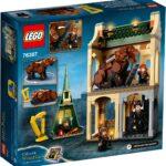 LEGO Harry Potter 76387 Hogwarts: Fluffy Encounter