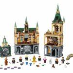 LEGO Harry Potter 76389 Hogwarts: Chamber of Secrets