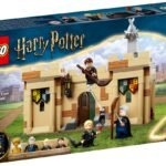 LEGO Harry Potter 76395 Hogwarts: First Flying Lesson