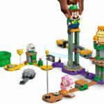 LEGO Mario 71387 Adventures with Luigi