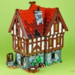 LEGO Medieval Tavern