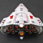 Star Wars Battlefront 2 LEGO Rebel Alliance Corvus