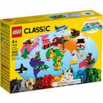 LEGO 11015