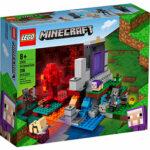 LEGO 21172