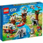 LEGO 60307