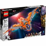 LEGO 76193