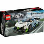 LEGO 76900