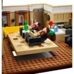 LEGO 10292 FRIENDS Apartments
