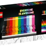 LEGO 40516 Everyone is Awesome