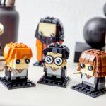 LEGO BrickHeadz 40495 Harry Potter