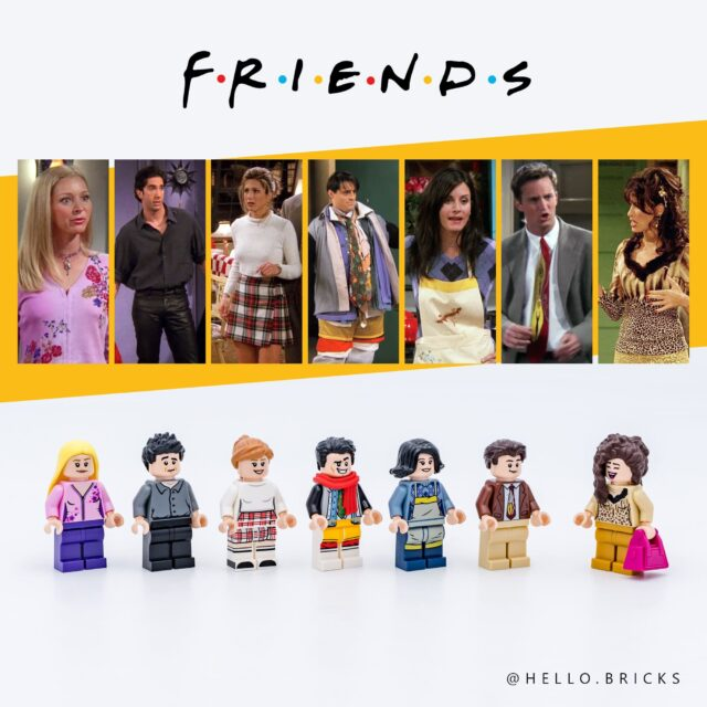 LEGO Friends 10292