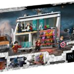 LEGO Marvel 76192 Avengers Endgame