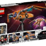 LEGO Marvel 76193 Benatar