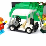 LEGO Mini-golf LEGOParadise