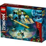 LEGO Ninjago 71750