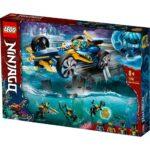 LEGO Ninjago 71752