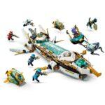 LEGO Ninjago 71756