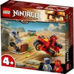 LEGO Ninjago Legacy 71734