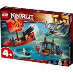 LEGO Ninjago Legacy 71749
