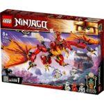 LEGO Ninjago Legacy 71753