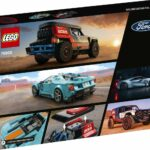 LEGO Speed Champions 76905 Ford