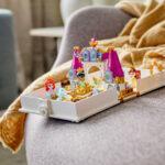 LEGO Disney 43193 Ariel, Belle, Cinderella