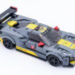 LEGO 76903 Chevrolet Corvette C8.R Race Car