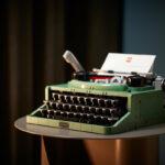 LEGO Ideas 21327 Typewriter